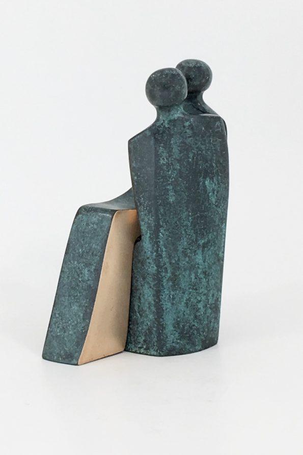 TOSOMHET – ekte bronse