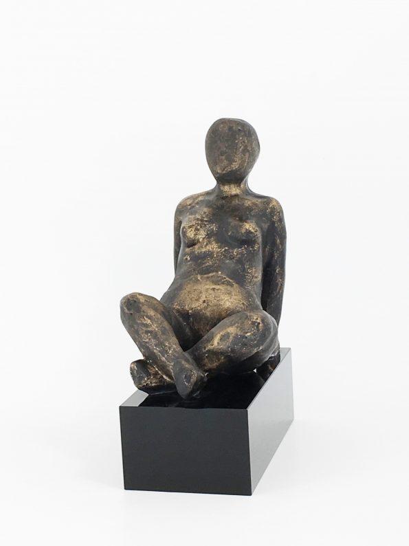 LIVSNYTEREN – bronsepatinert